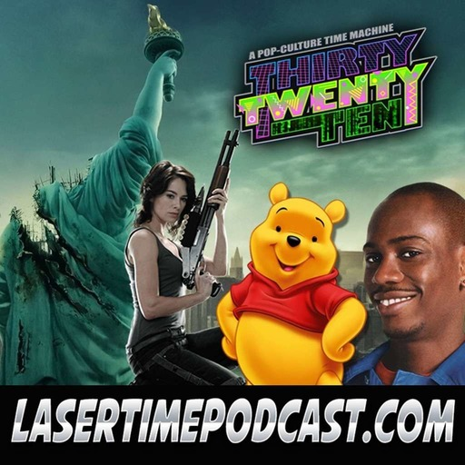 Pooh Debuts, Terminator comes to TV and Dave Chappelle and Cloverfield release their best movies - Jan 12-18