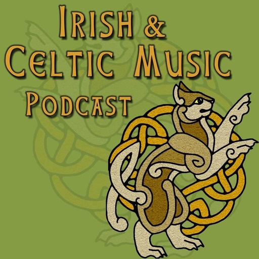 Gone Gaelic with Music #127: Vintage Wildflowers, Allison Barber, Claire Roche
