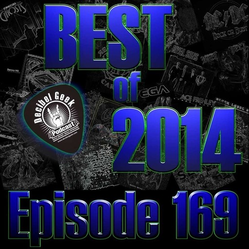 Best of 2014 - Ep169