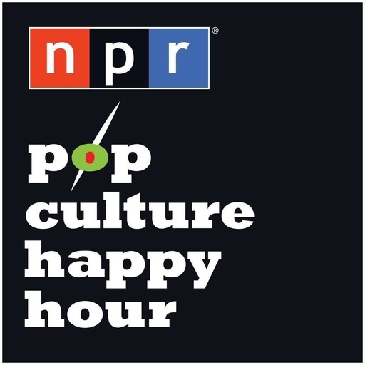 Small Batch Special Announcement: Pop Culture Happy Hour LIVE at the Sixth & I