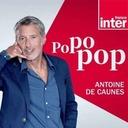 Popcast : la sélection de Charline Roux