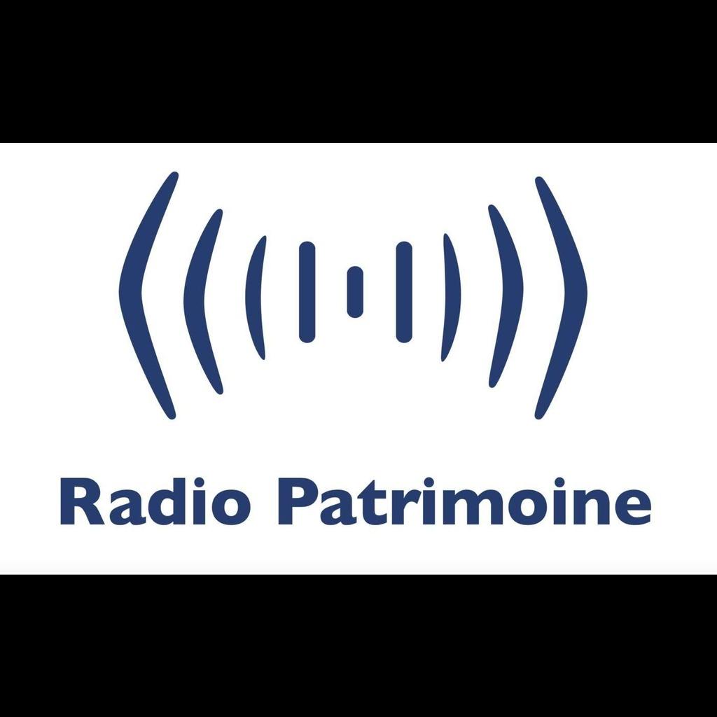 Podcasts sur radio-patrimoine