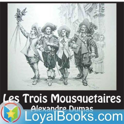 02 – L'antichambre de M. de Treville