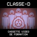 Cassette vidéo de formation des classes D [Bonus]