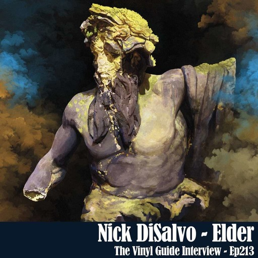 Ep213: Nick DiSalvo of Elder