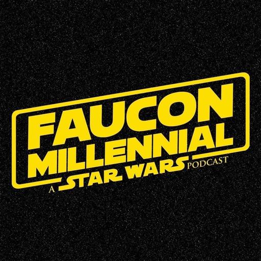 Faucon Millennial - What If ?