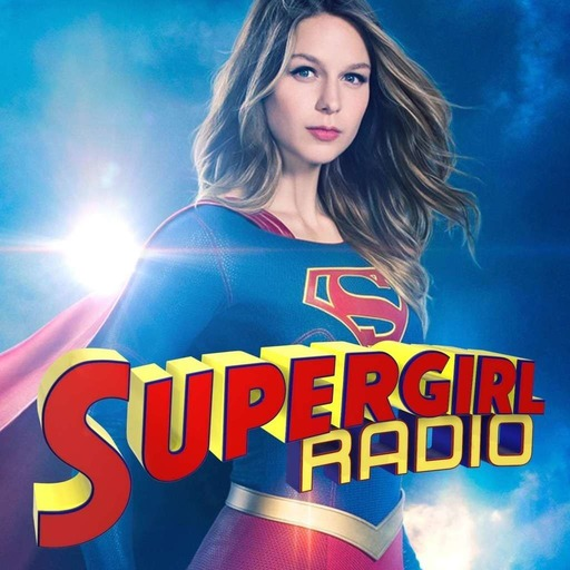 Supergirl Radio Season 2.5 - Myriad Audio Commentary