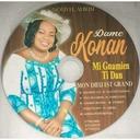 Jésus en Musique: Chantre Dame Konan