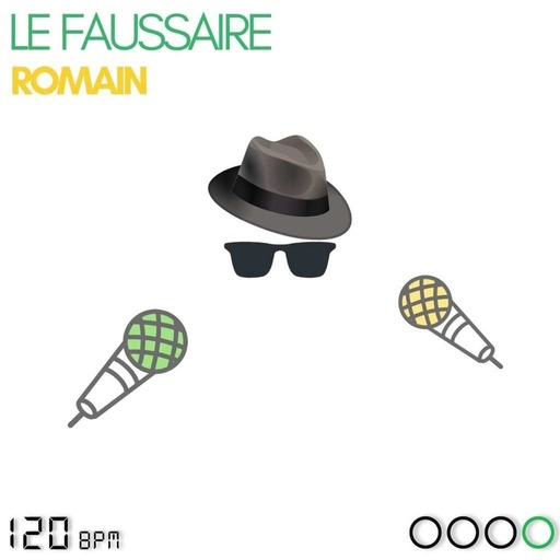 Le Faussaire 05 - Romain