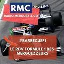 #BarbecueF1 du 21 juin 2021   Débrief du GP de France au Castellet, on reprendrait bien un Ricard