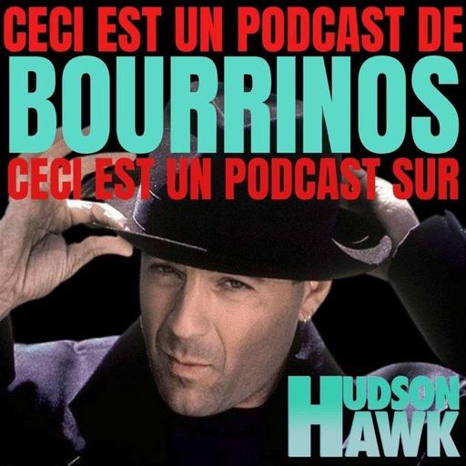 Hudson Hawk, Gentleman des menus Quick
