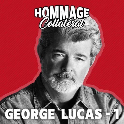 George Lucas, cinéaste incompris, businessman accompli - partie 1