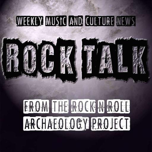 Rock Talk: Week of Dec. 14, 2017