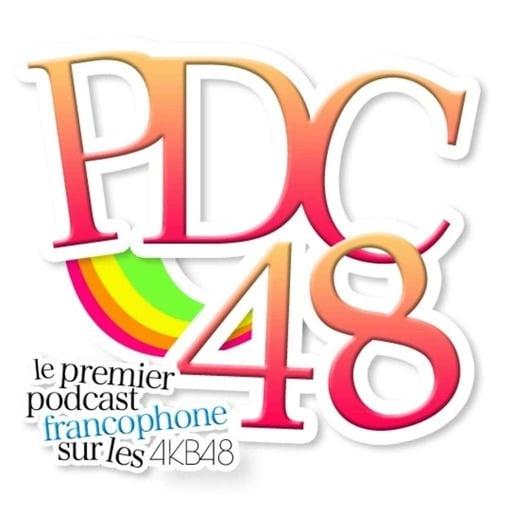 Podcast48 #105 - Entre vomi et chaussettes puantes