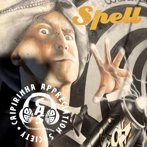 CAS 485 | Spell