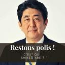 Ep. 41 : C'est qui Shinzō Abe ?