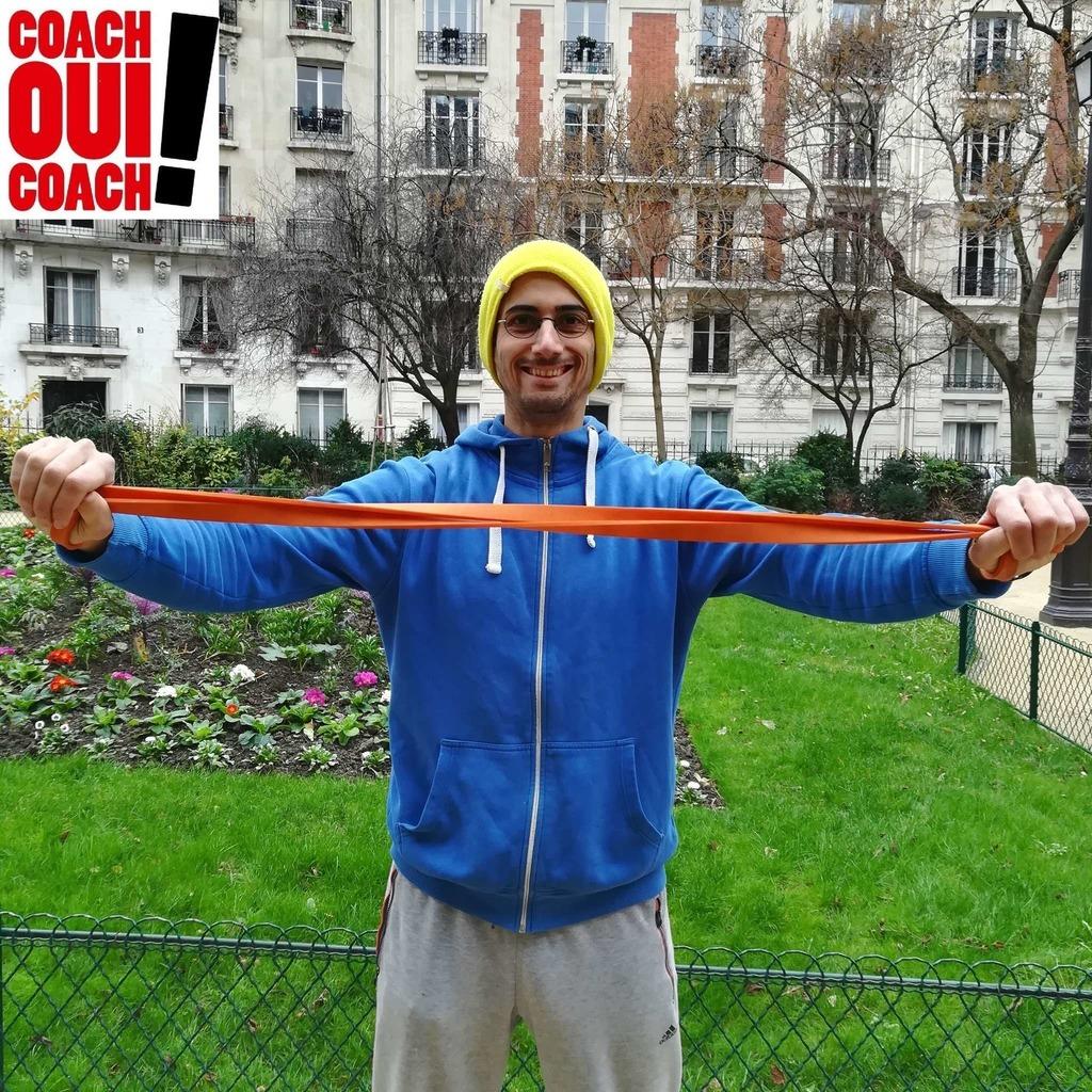 Coach, oui Coach!