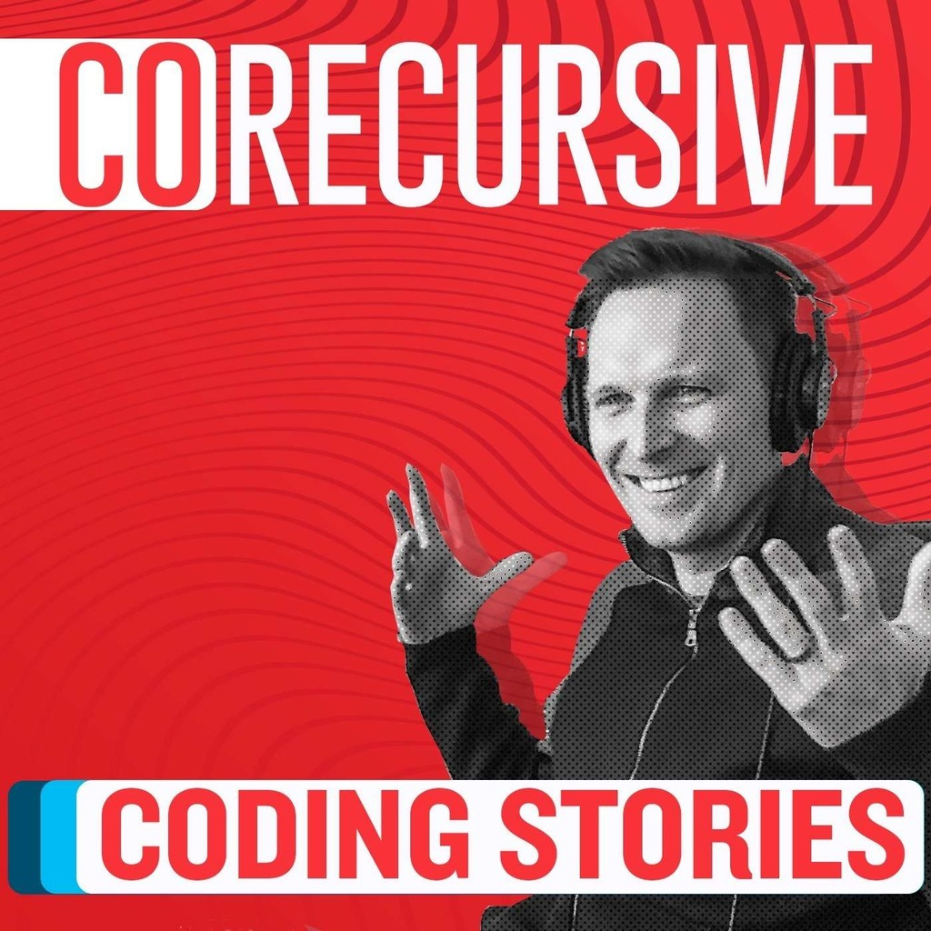 CoRecursive: Coding Stories