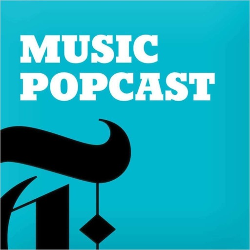 Popcast: Stardom in the Age of Social Media