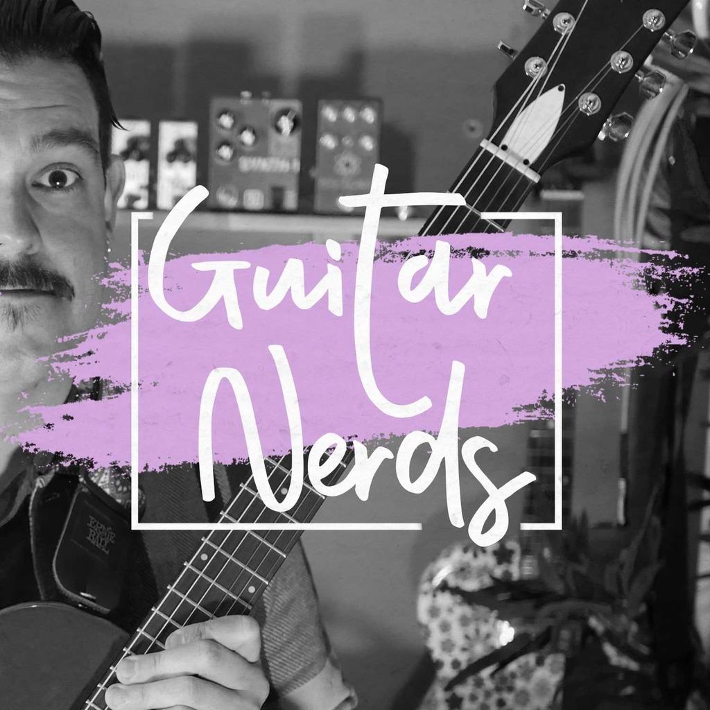 Guitar Nerds