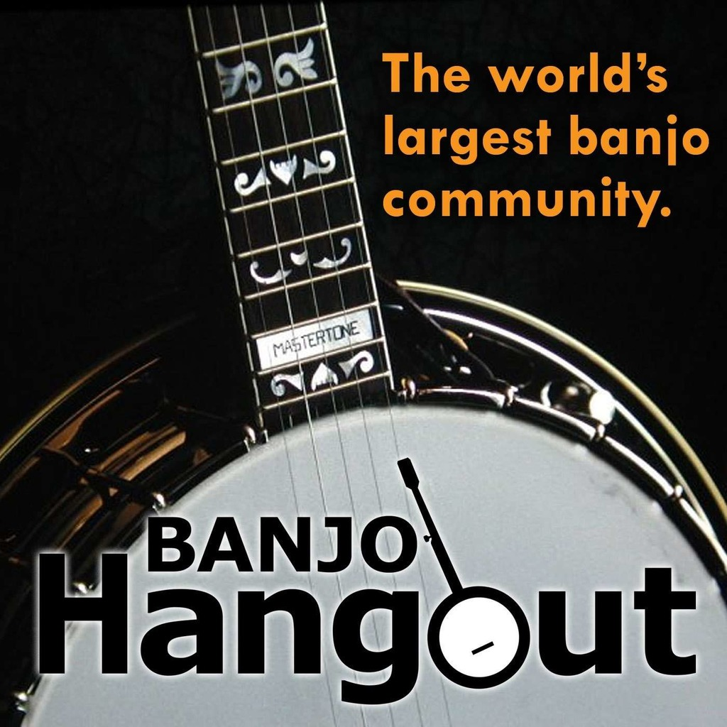 Banjo Hangout Newest 100 Bluegrass (Scruggs)  Songs