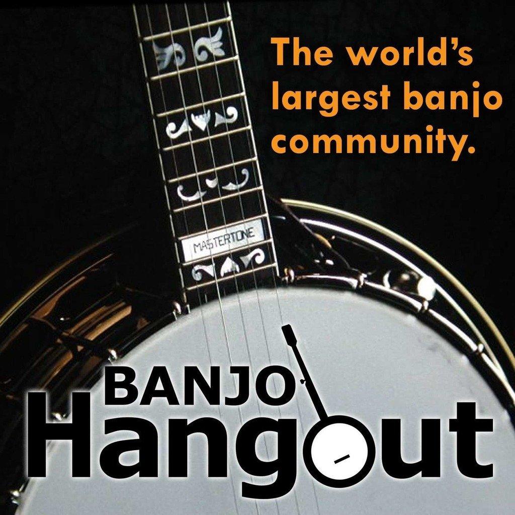 Banjo Hangout Newest 100 Bluegrass (Scruggs)  Songs