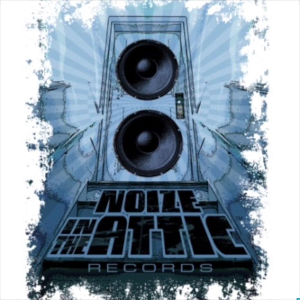 Noize In The Attic Podcast