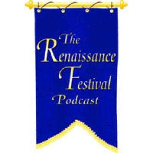 Renaissance Festival Podcast #174 – Interview with Laszlo Nemesi