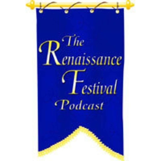 Renaissance Festival Podcast #161 – Interview with The Wacky Chickens