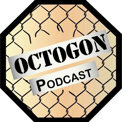Octogon n°302 - UFC Tampa «Joanna/Waterson»