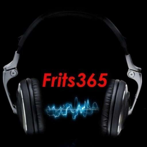 Frits365music - Let the music speak podcast 2020.24