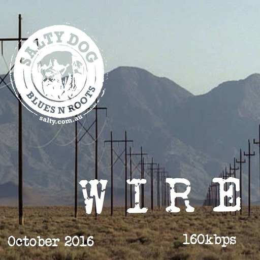 WIRE Blues N Roots - Salty Dog (October 2016)