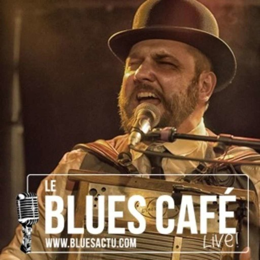 BLUESCAFE141 - THE YELLBOWS - Novembre 2019.mp3
