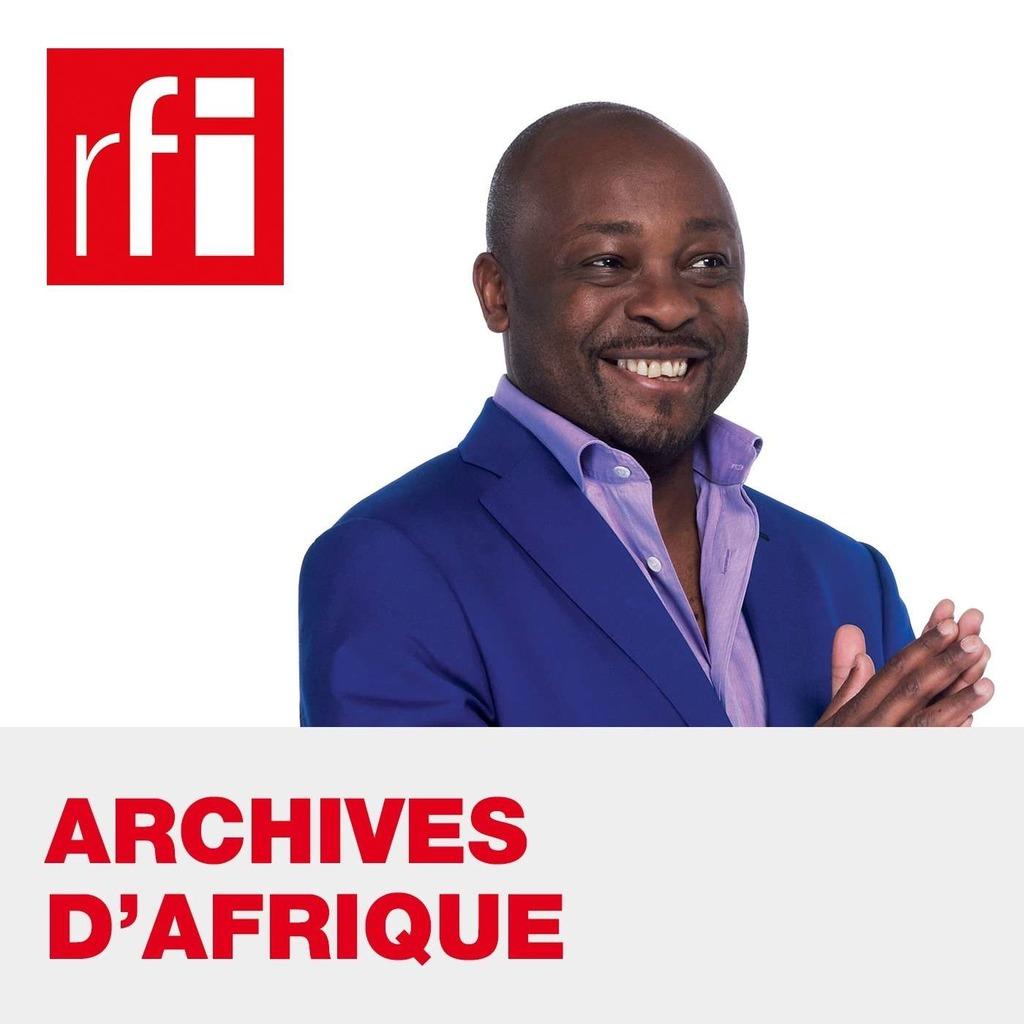 Archives d'Afrique