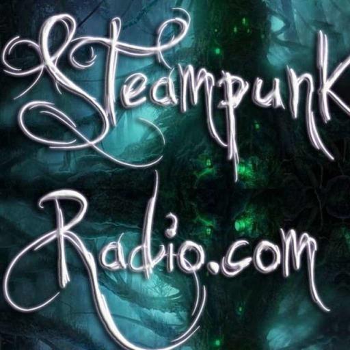 Steampunk Radio .com EP07 - Neoclassical Darkwave Music