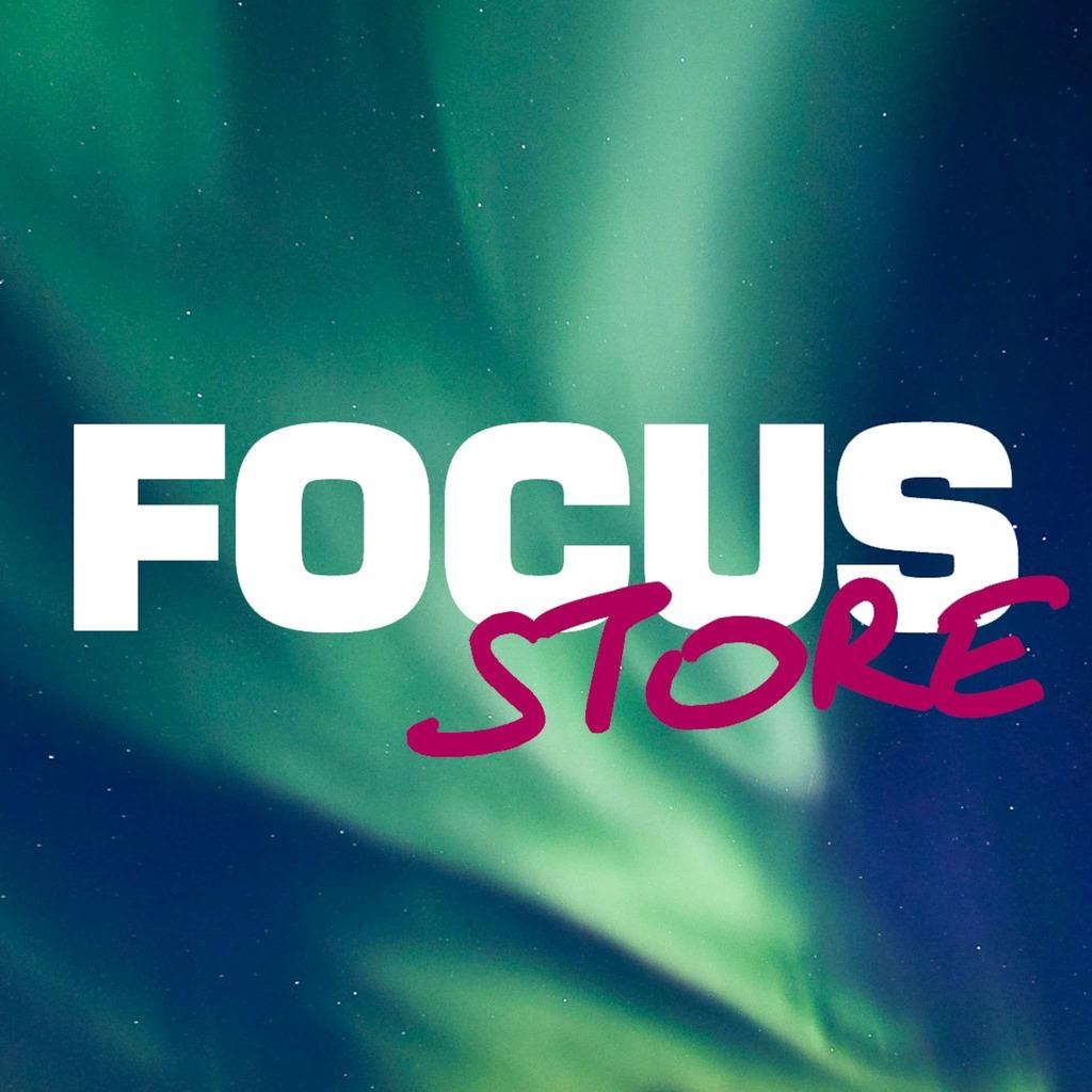 Focus Store