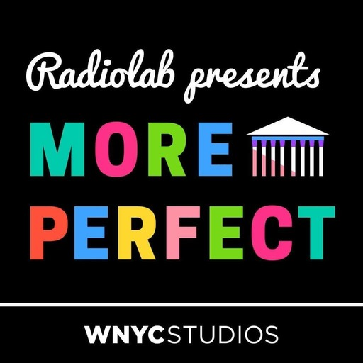 The Most Perfect Album: Episode 6