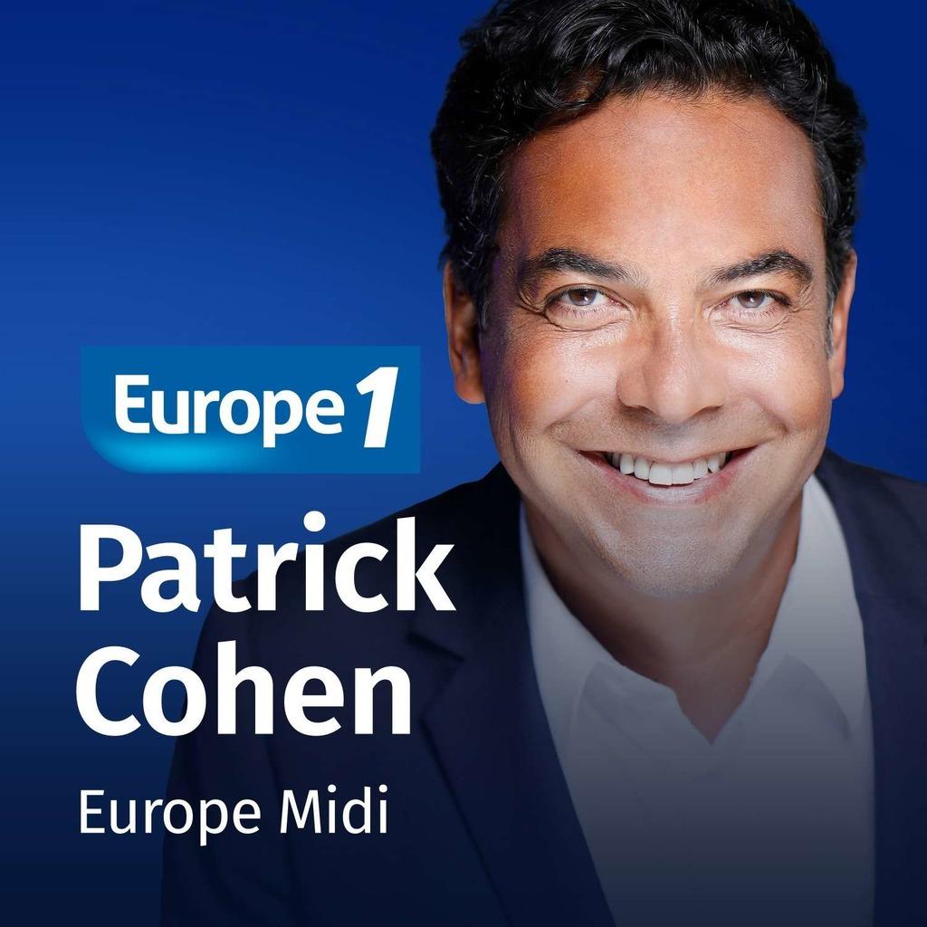 Europe Midi -  Patrick Cohen