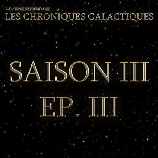 Saison 3 - EP. 3/7 - Baronne du crime