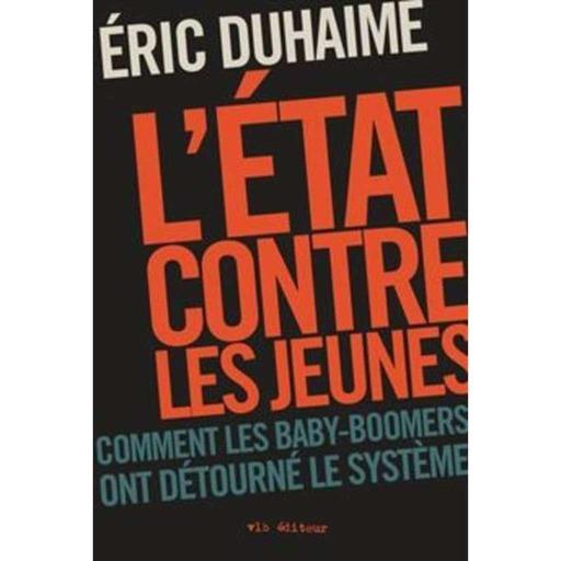 """Episode 11 - Critique: """"L'État Contre Les Jeunes"""""""