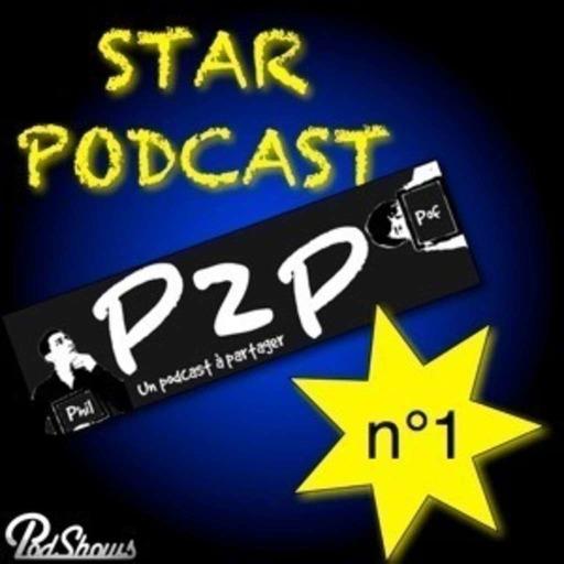 Pilote: StarPodcast