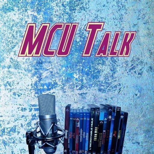 MCU Talk #12 'Spider-Man Homecoming'