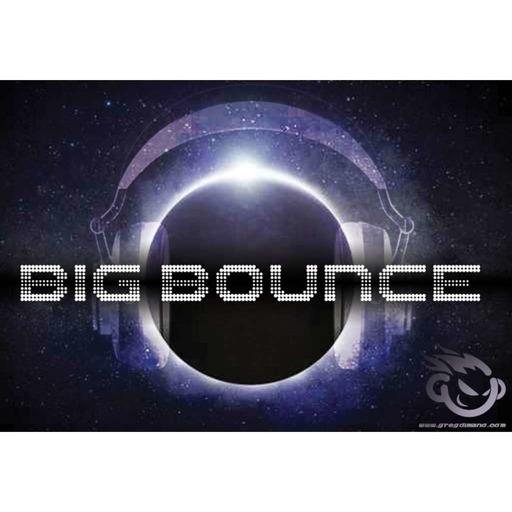 BigBounce #9 by Greg Di Mano