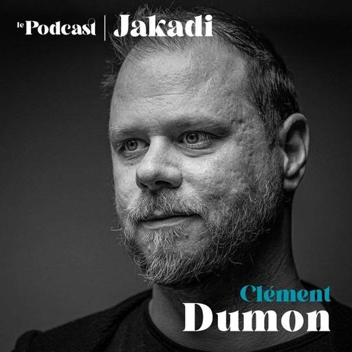"""#22 - Clément DUMON - Association ZICOMATIC  """"On a tous à apprendre de ces personnes...ces richesses et rencontres humaines nous font avancer... #jakadi"""""""