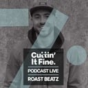 Episode 42: Cuttin' It Fine Podcast 28 (RB Promo Mix)