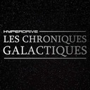 Les Chroniques Galactiques, meilleure fiction audio aux Podcasteo Awards 2021