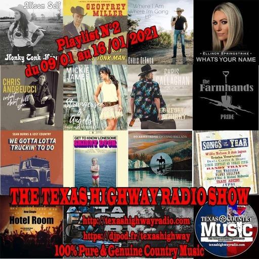 The Texas Highway Radio Show N°2