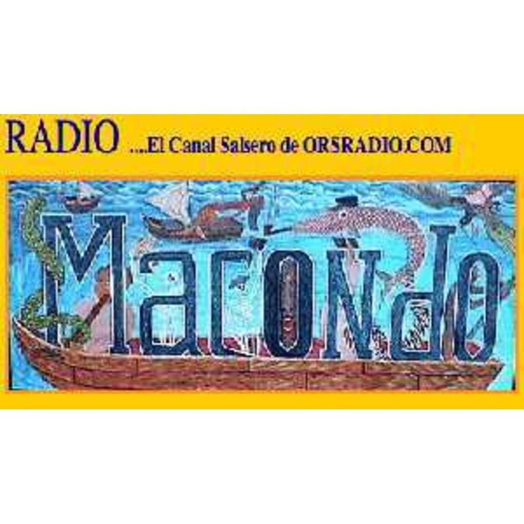 Radio Macondo  Podcast