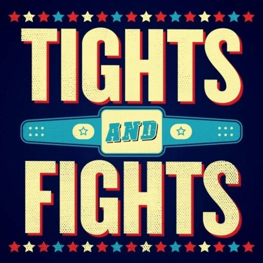 Tights and Fights Ep. 121: The Premier of WOW - Women of Wrestling w/ David McLane
