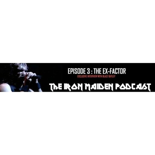 Episode 3: The Ex-Factor
